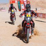 Ricky Brabec wins the 2020 Dakar Rally 10