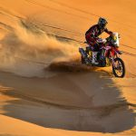 Dakar 2020, Day 11: Quintanilla wins the penultimate stage of the rally 16