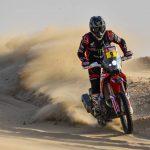 Dakar 2020, Day Ten: Barreda wins the special 6
