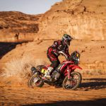 Dakar 2020, Day Five: Price takes another win 5