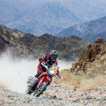 Dakar 2020: First stage win for Sunderland 4