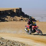 Dakar 2020, Day Nine: Quintanilla is victorious in Haradh 10