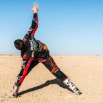 Dakar 2020, Day Nine: Quintanilla is victorious in Haradh 12