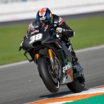 Aprilia MotoGP team comments on Iannone suspension. Smith will replace him 11