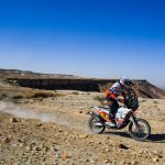 Dakar 2020, Day Nine: Quintanilla is victorious in Haradh 14