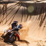 Dakar 2020, Day 11: Quintanilla wins the penultimate stage of the rally 9