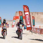 Ricky Brabec wins the 2020 Dakar Rally 9