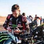 Ricky Brabec wins the 2020 Dakar Rally 6