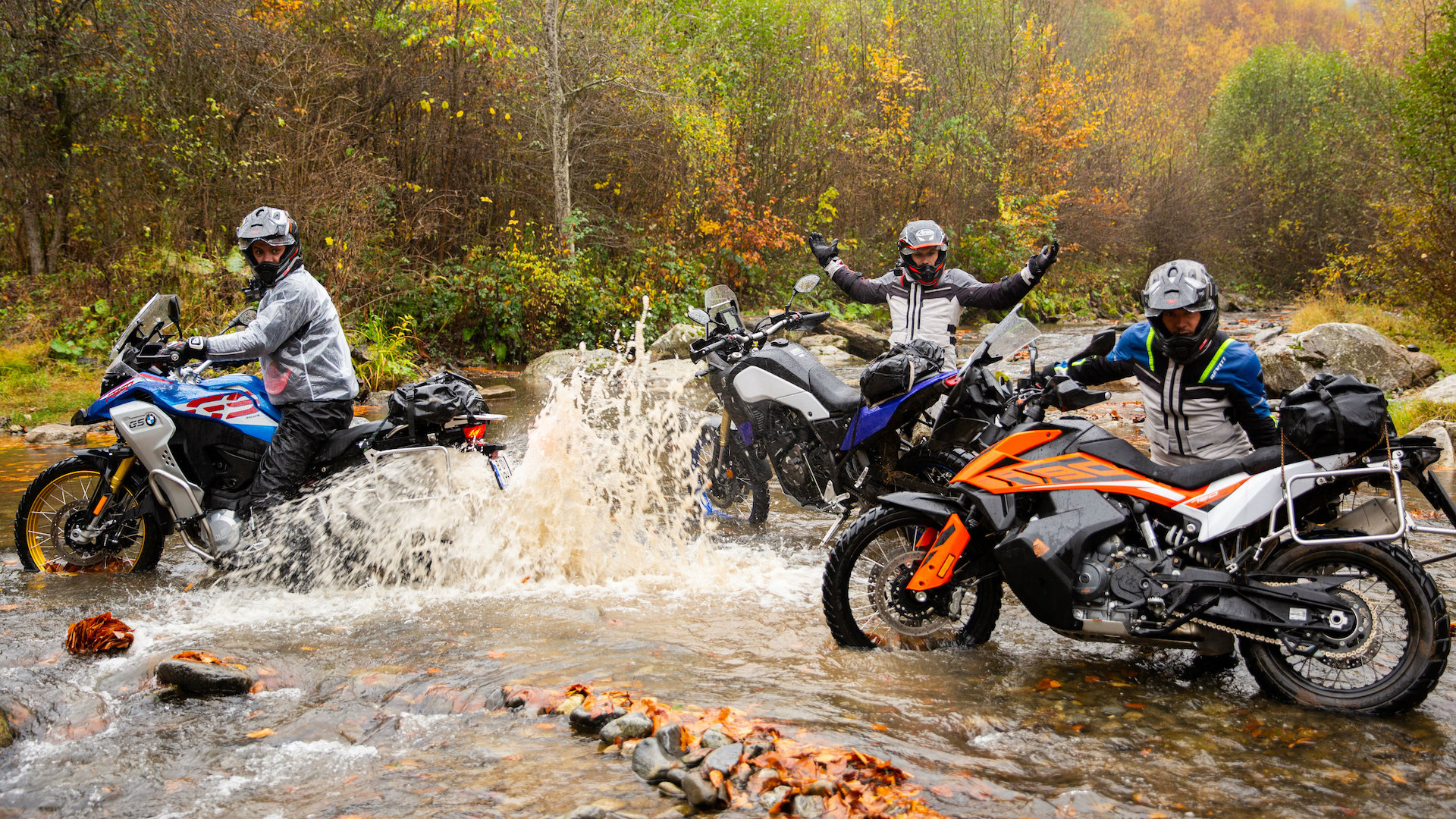 DriveMag Riders Homepage 1