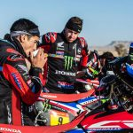 Dakar 2020, Day Nine: Quintanilla is victorious in Haradh 18
