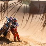 Dakar 2020, Day 11: Quintanilla wins the penultimate stage of the rally 19