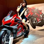 2020 Ducati Superleggera V4: First leaked photo appears on social media 3
