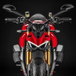 Ducati Streetfighter V2 is coming. First details 3