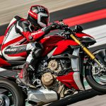 Ducati Streetfighter V2 is coming. First details 14
