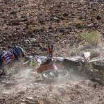 Dakar 2020, stage two: Branch roars to victory. Sunderland on top overall 6