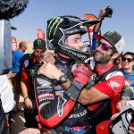 Ricky Brabec wins the 2020 Dakar Rally 3