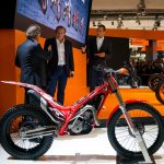 GasGas will build street motorcycles 4