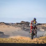 Dakar 2020, Day Five: Price takes another win 9