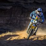 Dakar 2020, Day Five: Price takes another win 16
