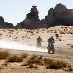 Dakar 2020, Day three: Brabec shines in Noem 3