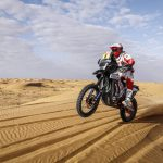 Dakar 2020, Day Seven: Gonçalves dies in the special 4