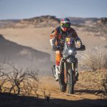 Dakar 2020, Day Five: Price takes another win 17