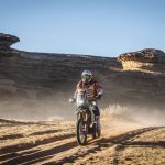 Dakar 2020, Day Five: Price takes another win 15