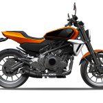 2020 Harley-Davidson 338 launch date set for June 4