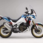 Adventure Bikes Comparison: Weight & Power. How they changed through the years 11