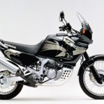 Adventure Bikes Comparison: Weight & Power. How they changed through the years 9