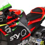 Iannone provisionally suspended by FIM 8