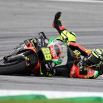 MotoGP rider Iannone's B sample drug test came positive 7