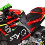 Aprilia MotoGP team comments on Iannone suspension. Smith will replace him 2