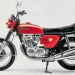 Milestone for Honda. 400 million bikes sold 3
