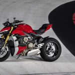 Ducati Streetfighter V2 is coming. First details 7