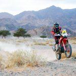 Dakar 2020: First stage win for Sunderland 6