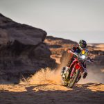 Dakar 2020, Day Five: Price takes another win 13
