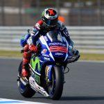 Jorge Lorenzo back to Yamaha as a test rider 5
