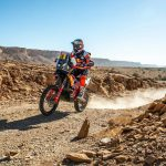 Dakar 2020, Day Nine: Quintanilla is victorious in Haradh 22