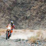 Dakar 2020: First stage win for Sunderland 8