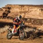 Dakar 2020, Day Five: Price takes another win 3
