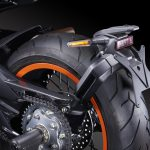 """Want to feel special? MV Agusta unveiled the """"TheArsenale"""" Dragster 800 RR special edition 3"""