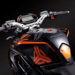 """Want to feel special? MV Agusta unveiled the """"TheArsenale"""" Dragster 800 RR special edition 4"""