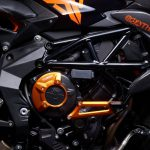 """Want to feel special? MV Agusta unveiled the """"TheArsenale"""" Dragster 800 RR special edition 5"""