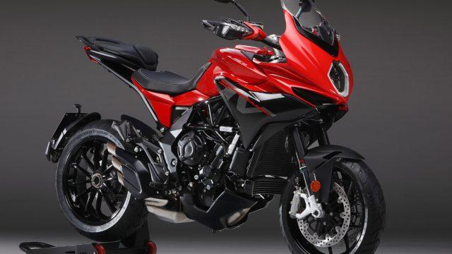 MV Agusta set to launch an adventure bike, 350cc and 950cc new bikes 3