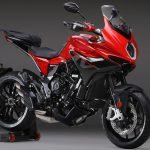 MV Agusta set to launch an adventure bike, 350cc and 950cc new bikes 4