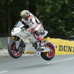 John McGuinness and Bournemouth Kawasaki – deal signed. How interesting will the 2020 TT be? 9