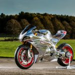 Norton Motorcycles enters administration. The factory could close its doors 3