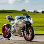Norton Motorcycles enters administration. The factory could close its doors 4