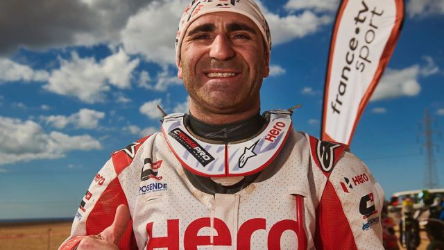 Dakar 2020, Day Seven: Gonçalves dies in the special 9